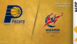 Preview Wizards - Pacers