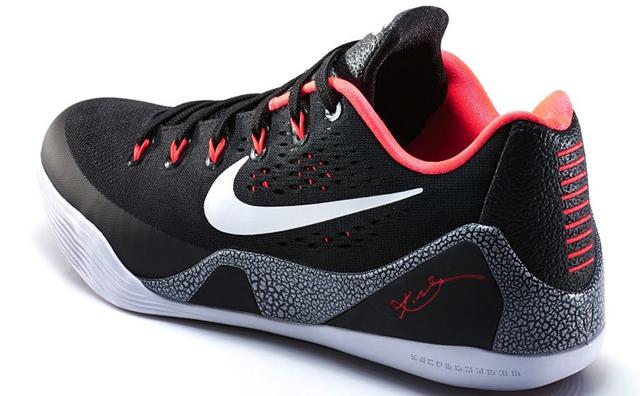 chaussures nike kobe 9