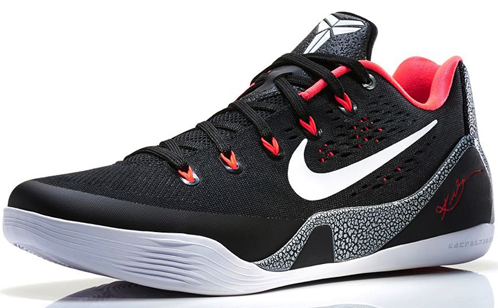 Conception innovante e6271 d5a1e Test de chaussures – La Kobe 9 EM de Kobe Bryant | Basket USA