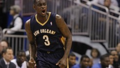 NBA: New Orleans Pelicans at Orlando Magic
