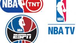 ABC ESPN TNT