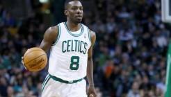 NBA: JAN 02 Grizzlies at Celtics