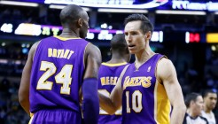 Steve Nash - Kobe Bryant