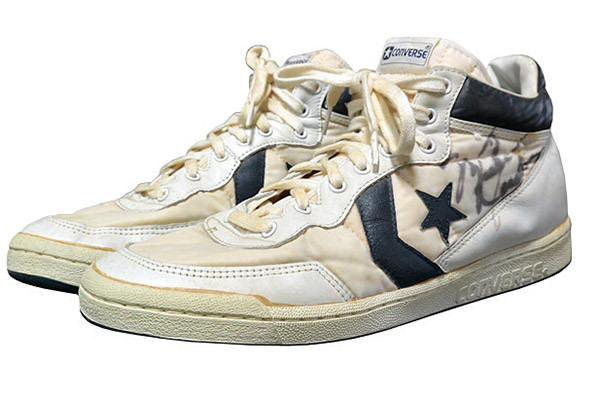 Michael Jordan Converse