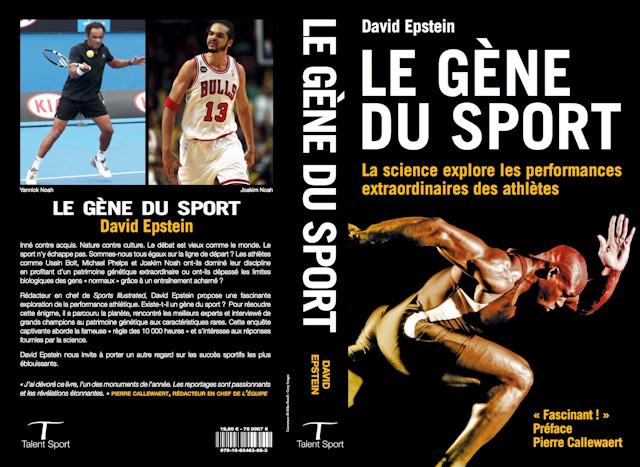 Le gène du sport