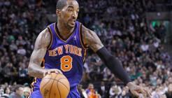 NBA: MAR 04 Knicks at Celtics