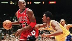 Phil Jackson compare Carmelo Anthony, Michael Jordan et Kobe Bryant