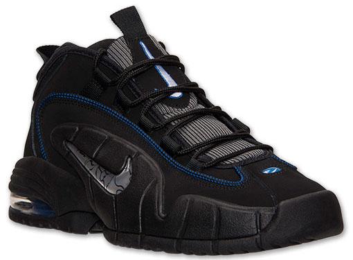 Nike : la Air Max Penny 1 de retour le 25 octobre   Basket USA