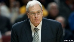 Phil Jackson détaille sa méthode de management