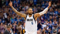 NBA: Utah Jazz at Dallas Mavericks