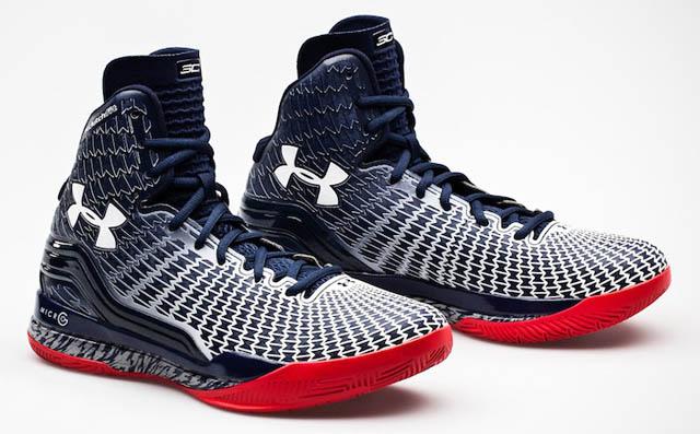 Test de chaussures – Under Armour ClutchFit Drive | Basket USA