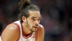 NBA: MAR 26 Nuggets at Bulls