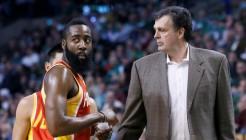 NBA: JAN 11 Rockets at Celtics