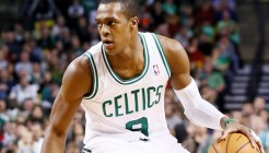 NBA: NOV 17 Raptors at Celtics