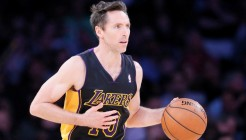 NBA: MAR 21 Wizards at Lakers