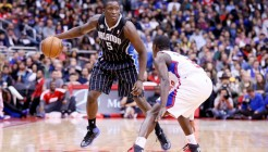 NBA: JAN 06 Magic at Clippers