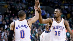 Russell Westbrook va-t-il se sacrifier ?