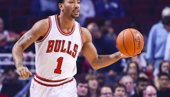 NBA: Preseason-Washington Wizards at Chicago Bulls