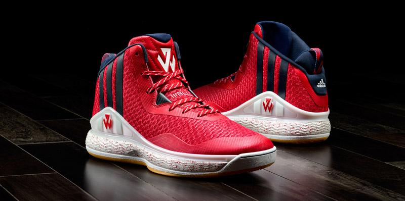 Adidas John Wall Lske2h