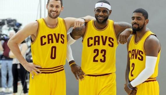 Tensions à Cleveland ? LeBron James calme le jeu
