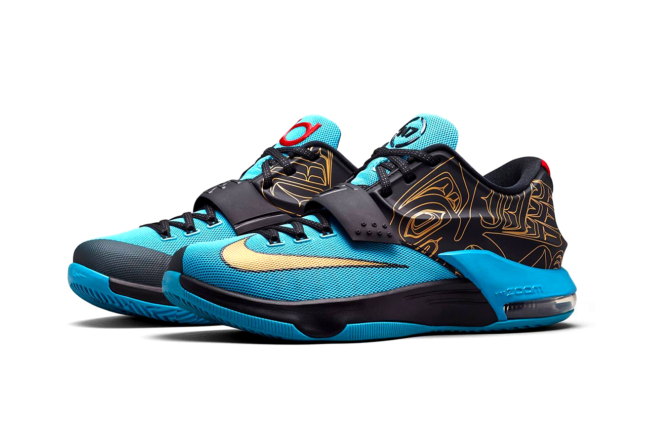 chaussures nike kd 7