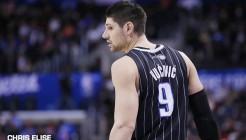 NBA: JAN 06 Magic at Clippers