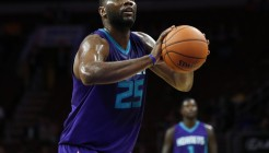 NBA: Preseason-Charlotte Hornets at Philadelphia 76ers