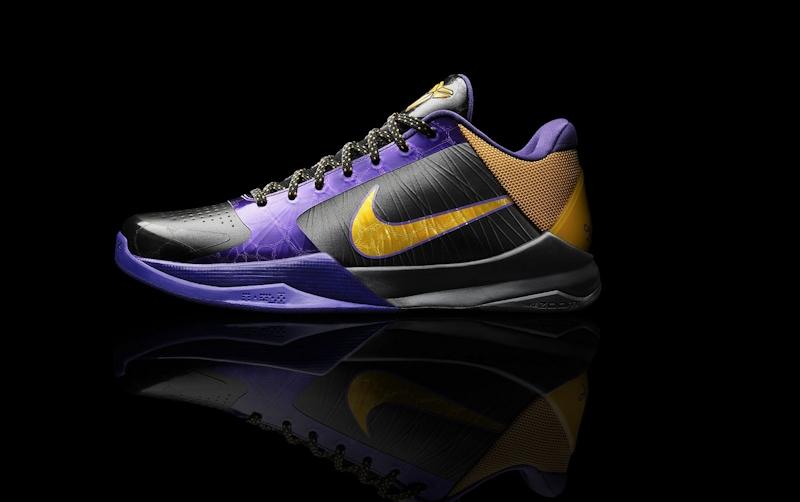 les plus belles chaussures de l 39 histoire de la nba basket usa. Black Bedroom Furniture Sets. Home Design Ideas