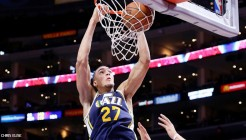 NBA: OCT 17 Jazz at Clippers