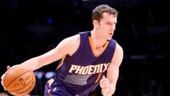 NBA: NOV 04 Suns at Lakers
