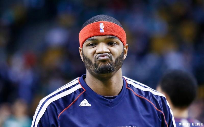 Les Pistons virent Josh Smith !