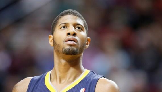 Paul George : « Comme Kobe, je veux porter le même maillot toute ma carrière »