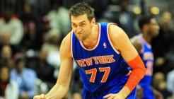 Bargnani-Knicks