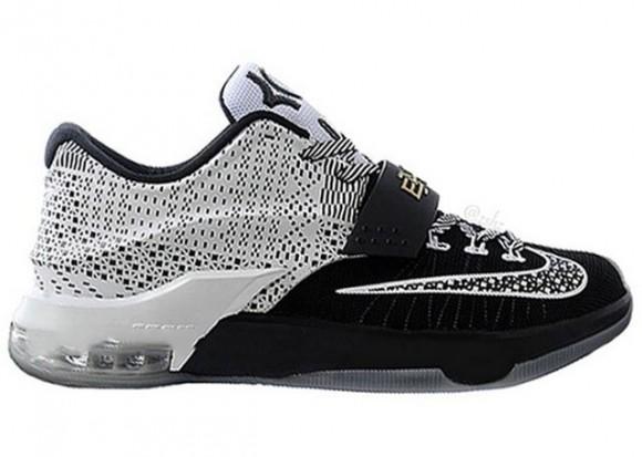 News 266975 Nike Les Premieres Images Des Kobe 9 Et Kd 7 Black History Month Kd 7 Cheap