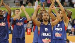 Euro masculin 2013Demi-finaleFrance-Espagne