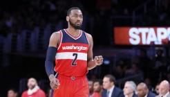 NBA: JAN 27 Wizards at Lakers