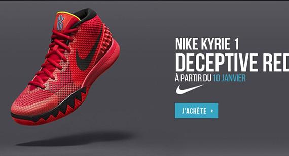 Test De Kyrie 1Basket Nike ChaussuresLa Usa 8nPkOw0