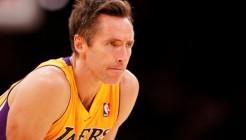 NBA: OCT 06 Nuggets at Lakers