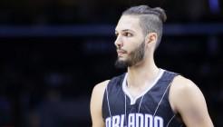 NBA: DEC 03 Magic at Clippers