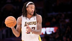 NBA: NOV 17 Pistons at Lakers