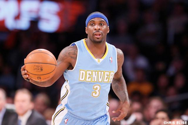 NBA: JAN 05 Nuggets at Lakers