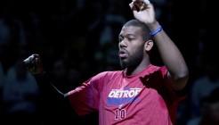 NBA: APR 03 Pistons at Celtics