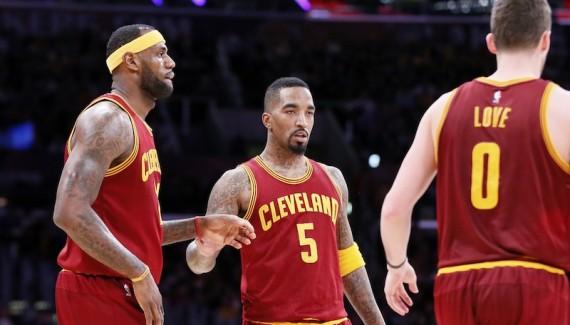 NBA: JAN 15 Cavaliers at Lakers