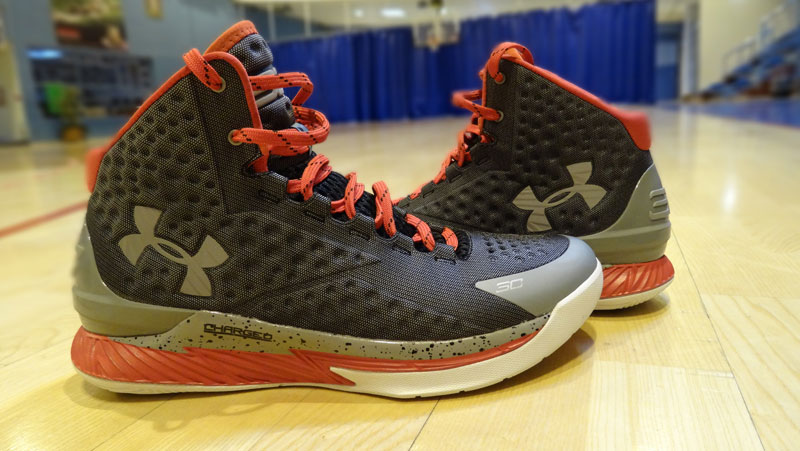 Chaussure Under Armour Stephen Curry