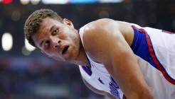NBA: APR 16 Trail Blazers at Clippers