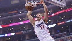 NBA: NOV 16 Nets at Clippers