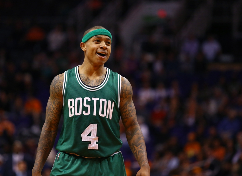 NBA: Boston Celtics at Phoenix Suns
