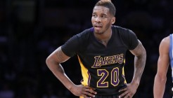 NBA: APR 10 Timberwolves at Lakers