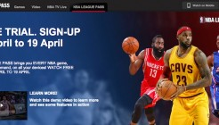 league-pass-gratuit