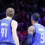 NBA: JAN 10 Mavericks at Clippers